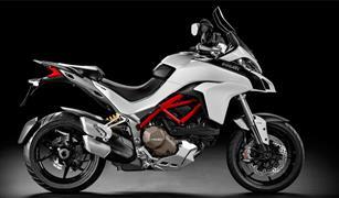 هل سعرها يدفعك للتفكير :تعرف على  سعر موتوسكل Ducati Multistrada 1200s سي سي موديل 2010