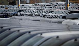 سيارات أسعارها  من 3.5 إلى  4 ملايين جنيه في مصر