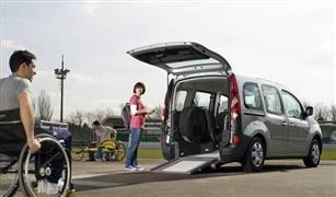 خبير جمركي: من حق ذوي الاحتياجات الخاصة استيراد سيارة مستعملة من الخارج