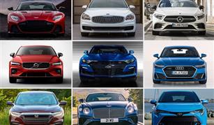 """تعرفوا على  أسعار سيارات"""" للفرجه"""" لأقل من 5% من القوى الشرائية  للسوق"""