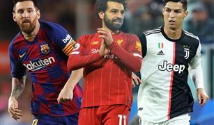 محمد صلاح وبن زيمة.. كوليس وأسرار حول سيارات أشهر 4 لاعبين في العالم في زمن كورونا 2020