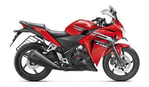 تعرف على سعر دراجة هوندا سي بى أر 250  سي سي موديل 2020