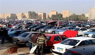 الأهرام أوتو ترصد أسعار السيارات بسوق المستعمل  فيديو