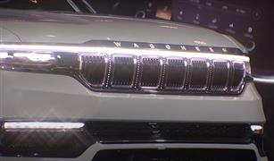 شركة Jeep تضيف تحفة جديدة رباعية الدفع لعالم السيارات