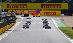 جائزة ايطاليا الكبرى: فوز تاريخي لجاسلي في سباق درامى