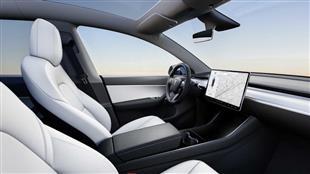 """تسلا تكشف عن سعر سيارتها الرياضية """"واي"""" الجديدة متعددة الاستخدامات"""