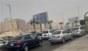 إعادة فتح محور ٢٦ يوليو و٣٠يونيو و٨ طرق أخرى.. وكثافات مرتفعة بالقاهرة والجيزة