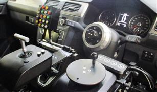 هل يقضي القانون الجديد وتعديله على التلاعب في شراء سيارات المعاقين؟