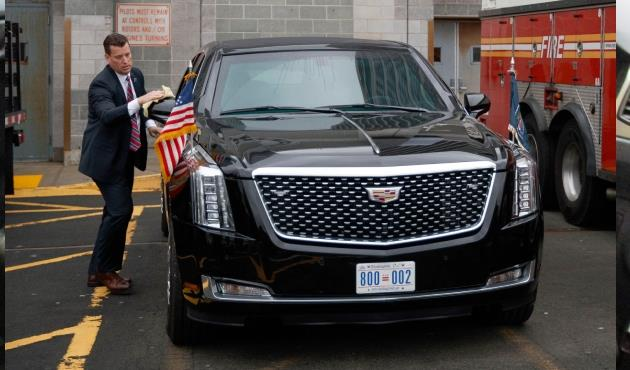 وحش بايدن أم وحش ترامب.. مواصفات سيارات رؤساء أمريكا تخطف الأنظار على مر التاريخ