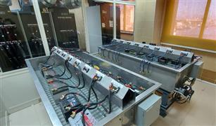 عصر السيارات الكهربائية يبدأ في مصر.. افتتاح أول معمل  لإختبار البطاريات بميناء بورسعيد