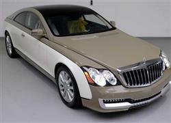طلبها القذافي قبل مقتله..آخر سيارات الزعيم الليبي للبيع في مزاد بسعر خيالي!