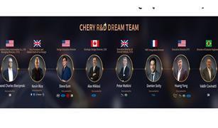 فى سرك :أسرار نجاح  فريق الأحلام في قسم البحث والتطوير التابع لشركة شيري العالمية