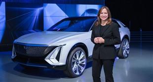 """""""جنرال موتورز"""" تتخذ خطوة جريئة بشأن إنتاجها المستقبلي من السيارات"""