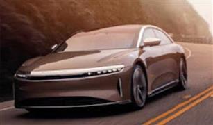 مصنع ضخم لصناعة السيارات الكهربائية بالسعودية..  لوسيد موتورز تكشف التفاصيل