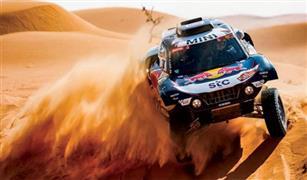 الإسباني ساينز يعود للانتصارات في رالي داكار السعودية
