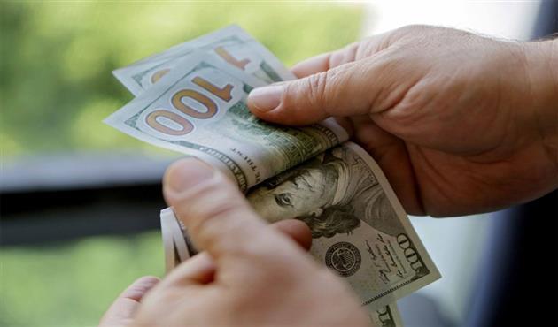 ;سعر الدولار; اليوم الاربعاء  أكتوبر