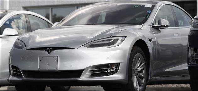 أوبر تستعين بسيارات كهربائية لتحسين جودة خدماتها