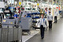 """""""جنرال موتورز"""" تمدد خفض ساعات العمل في 3 مصانع"""