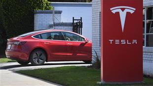 تسلا الأمريكية تعتزم تصنيع سياراتها الكهربائية في الهند لاول مرة