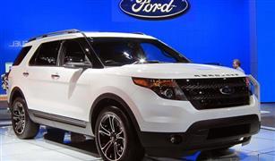 فورد تبيع حصتها في شركة فيلودين لصناعة وحدات استشعار أنظمة القيادة الذاتية