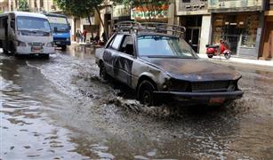 حيلة هامة لتجنب انزلاق السيارات بسبب الأمطار