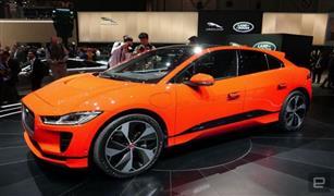 السباق بدأ :جاجوار تتخصص في صناعة السيارات الكهربائية بالكامل بحلول 2025