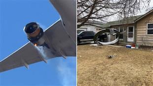 """بعد كارثة """"المحرك"""".. بوينغ توصي بتعليق تحليق طائرات 777"""
