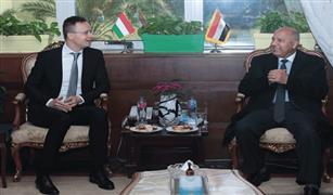 200 عربة نوم جديدة للقطارات من المجر.. وتوطين صناعتها في مصر