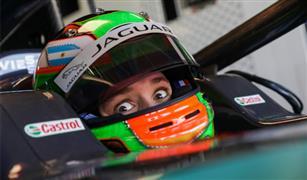 """""""جاجوار"""" تعلن اسم جديد في فريقها لبطولة العالم للفورمولا إي"""