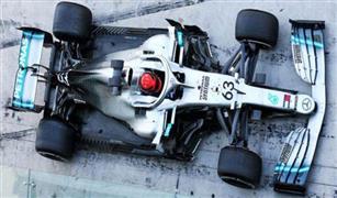 """""""مرسيدس"""" يعلن موعد الكشف عن سيارته الجديدة في """"فورمولا-1"""""""