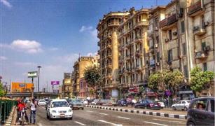 لجنة بمحافظة القاهرة لتفعيل قانون انتظار السيارات بالشوارع