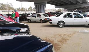 شاهد بالفيديو:الأهرام أوتو تكشف سر اختفاء السيارات القديمة المستعملة من سوق العاشر