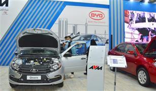 أسعار سيارات (النترا-اكسنت-اوبترا-صنى-سنترا- بى واى دى-لادا ) المشتركة فى المبادرة الرئاسية للسيارات المتقادمة