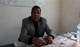 المكان الجديد مفاجأة بخدماته غير المسبوقة.. إسماعيل: إغلاق سوق العاشر نهائي