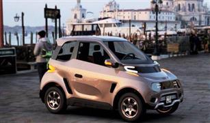 مفاجأة.. روسيا تنتج سيارة كهربائية جديدة هذا العام