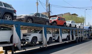لهواه الرفاهية فقط.. سيارات فارهة في مصر أسعارها من 2 مليون إلى 2.5 مليون جنيه
