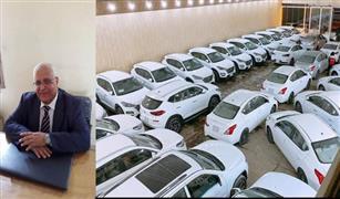 إحذر:لا يجوز عمل توكيل للإفراج عن السيارات الواردة من الخارج بالموانئ المصرية