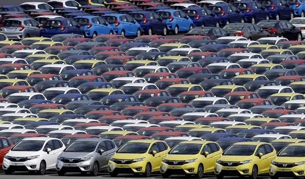 حقائق مبيعات سوق السيارات في فبراير.. «تقرير الأهرام» يكشف ترخيص  41545 مركبه زيرو بينها 18931 ملاكى