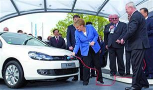 اسنطلاع صادم بشأن السيارات الكهربائية في ألمانيا