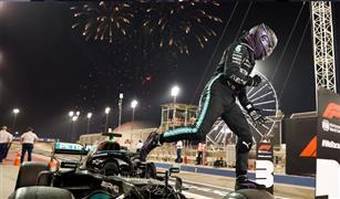 «مرسيدس» يقر بتفوق «ريد بول» في سباق جائزة إيميليا رومانيا الكبرى