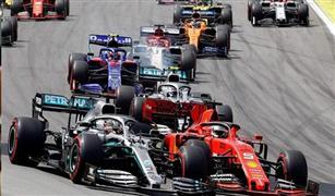وصيف العام االماضي.. فريق ألفا روميو يستعين يالبريطاني إيلوت في فورمولا-1