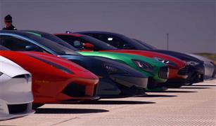 سيارات فارهة في مصر أسعارها من 3.5 مليون إلى 4 ملايين  جنيه