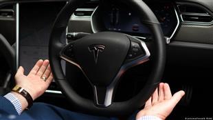 تكنولوجيا جديد تعالج أخطر مشكله تواجه السيارات ذاتية القيادة