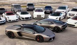 للكبار فقط.. سيارات فارهة في مصر أسعارها من 4 ملايين إلى 5 ملايين جنيه