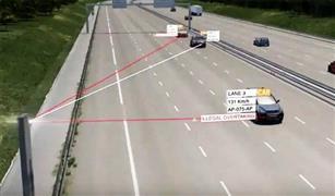 مصدر يكشف أماكن تمركز الرادار الجديد.. ويؤكد: الأحدث في العالم ويرصد 3 سيارات في نفس اللحظة