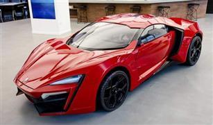 بيع أسطورة Fast & Furious 7 في مزاد علني.. وتوقعات بسعر خيالي |صور