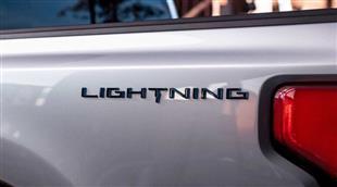فورد تختار اسم جديد لسيارتها الشهيرة F-150