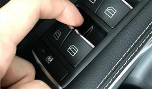 شاهد.. أسهل طريقة لإصلاح بطء زجاج السيارة الكهربائي بنفسك