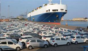 للمصريين بالخليج.. هل شراء السيارة قسط يمنع إنزالها مصر؟