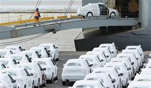 السويس تفرج عن سيارات نقل بقيمة ٢٢ مليون جنيه في إبريل